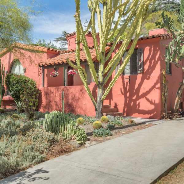 SOLD: Soulful DIGGS – 1420 N. Columbus Ave. | Glendale 91202
