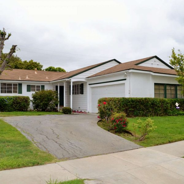 Sold: 5930 Graves Ave. | Encino 91316