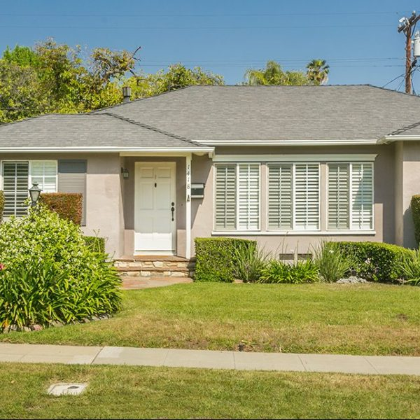 SOLD!! Sun Dappled DIGGS: 1418 Idlewood Rd. | Glendale 91202