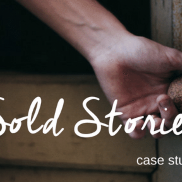 Sold Stories Header